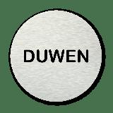 Basic pictogram Duwen