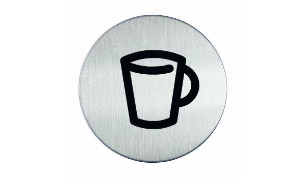 RVS pictogram drinken