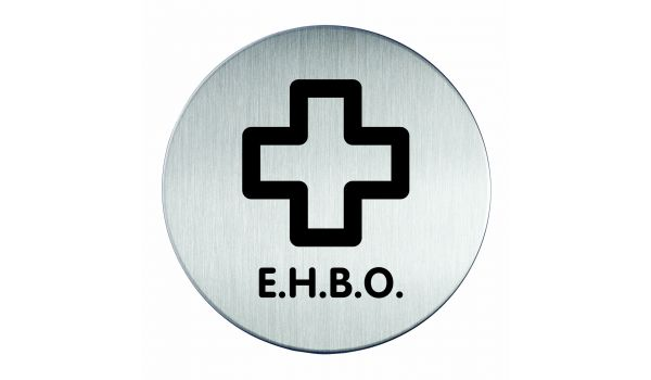 RVS pictogram EHBO