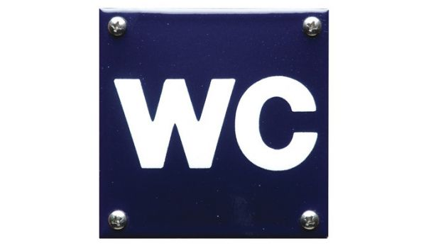 Pictogram WC