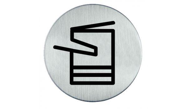 RVS pictogram printer