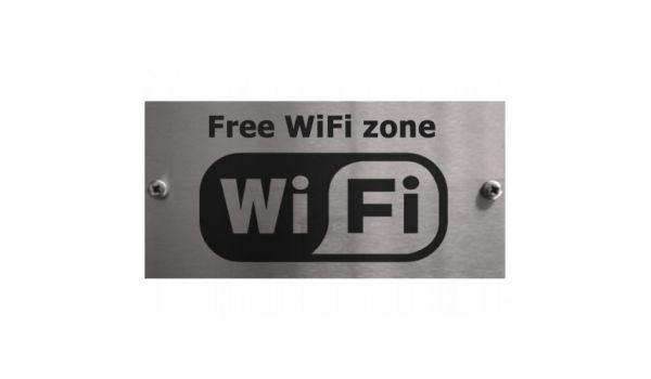 RVS free wifi zone bordje