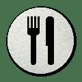 Basic pictogram Restaurant