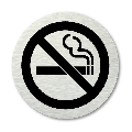 Basic pictogram Verboden te roken