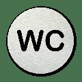 Basic pictogram WC